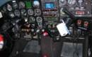 Piper PA 24 260B Comanche Cockpit
