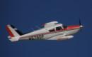 Piper PA 24 Comanche