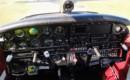 Piper PA 28 161 Cherokee Cockpit