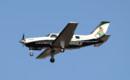 Piper PA 46 350P Malibu Mirage . Porta Air Service
