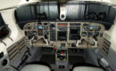 Piper PA 46 350P Malibu Mirage RA 0217G. Cockpit