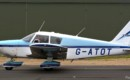 Piper Pa 28 180 Cherokee.