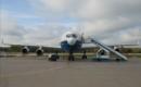 RA 96101 Polet Flight Ilyushin Il 96 400T Vyacheslav Salikov
