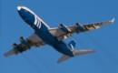 RA 96103 Polet Airlines Ilyushin Il 96 400T Stanislav Bliznyuk