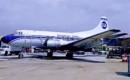 Southern International Airways Martin 4 0 4 N259S