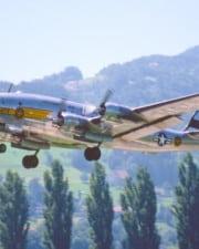 Lockheed L-749 Constellation