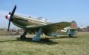 The Yakovlev Yak 9