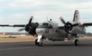U.S. Navy Grumman C 1 taking off at Willow Grove