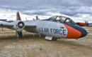 US Air Force USAF Martin EB 57B CaNberra