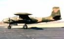 USAF Douglas B 26K Counter Invader.
