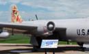 USAF EB 57B Canberra