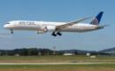 United Airlines Boeing 787 10 Dreamliner