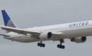 United Boeing 767 400ER