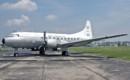 United States Air Force Convair C 131D Samaritan