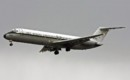 United States Navy McDonnell Douglas C 9B 160050