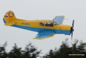 Yakovlev Yak-18T