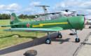 Yakolev Yak 18A 'RA 1171G