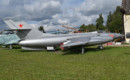 Yakolev Yak 28L 44 red.
