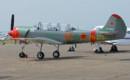 Yakolev Yak 52 'PH DTX 62 red