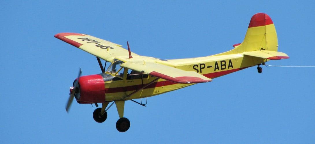 Yakovlev Yak 12 SP ABA