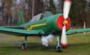 Yakovlev Yak 18A.