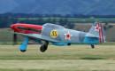 ZK VVS Yak 3