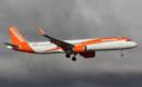 easyJet Airbus A321 251 Neo