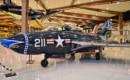 1953 Grumman F9F 6 Cougar VF 142