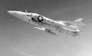 A U.S. Navy Grumman F11F 1 TigerBuNo 138620