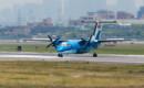 Amakusa Airlines DHC 8 100 JA81AM