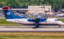 Bombardier Dash 8 Q100 US Airways Express
