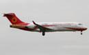 COMAC ARJ21 700 B 3322