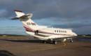 CS DRS Hawker 800 XPI