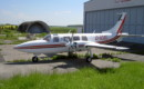 D ICEL Piper Aerostar 601P
