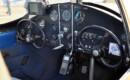 Erco 415C Ercoupe Cockpit