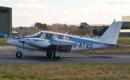 G ATXD. Piper Pa 30 Twin Comanche