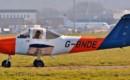 G BNDE. Piper PA 38 112 Tomahawk