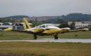 G BZRO Piper PA 30 160 Twin Comanche
