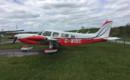 G WINS Piper PA 32 300 Cherokee Six