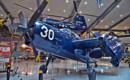 Grumman AF 2S Guardian BuNo 123100 30