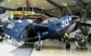 Grumman AF Guardian Naval Aviation Museum