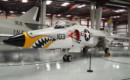 Grumman F11F 1 Tiger '141735 AD 103