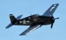 Grumman F6F Hellcat Chino Airshow 2014
