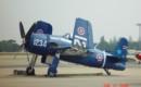 Grumman F8F 1B Bearcat