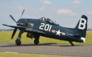 Grumman F8F 2P Bearcat '121714 . B 201