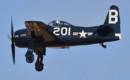 Grumman F8F 2P Bearcat '121714 B 201 2