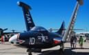 Grumman F9F 2 Panther 123652 VMF 311