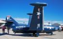 Grumman F9F 2 Panther 123652 VMF 311.