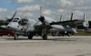 Grumman OV 1D Mohawk