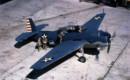 Grumman TBF Avenger with early 1942 markings.